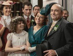 'Acacias 38' vive la gran boda de Ramón y Carmen el lunes 12 de agosto