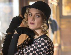 'Las chicas del cable': Así ha sido el final de Ángeles (Maggie Civantos) en el impactante cierre de temporada