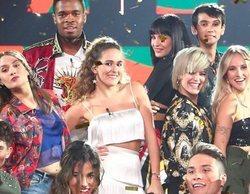 'OT 2018' cancela también el concierto en Almería: Cádiz pone fin a la gira