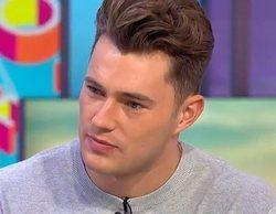 """Críticas a 'Good Morning Britain' por """"presionar"""" a un participante de 'Love Island' a etiquetar su sexualidad"""