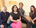 La novena temporada de 'Ven a cenar conmigo: Gourmet Edition' se estrena el martes 13 de agosto en Telecinco