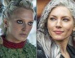 'Vikings': Torvi podría asumir el protagonismo de Lagertha en la última temporada