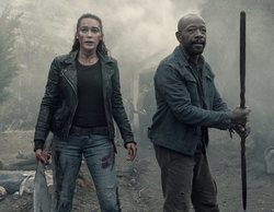 Las incógnitas que debe resolver 'Fear The Walking Dead' en el final de la temporada 5