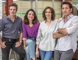 'Mercado Central' ya tiene fecha de estreno en las tardes de La 1