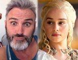 El curioso estilismo que une a Emilia Clarke ('Juego de Tronos') y Fernando Tejero