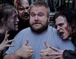 Robert Kirkman desvela el motivo por el que terminó el cómic de 'The Walking Dead'