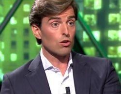 'laSexta Noche' pone en aprietos a Pablo Montesinos en su regreso al programa, ya como miembro del PP