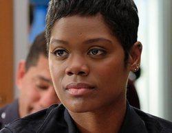 'The Rookie': Así reconducirán la serie tras la renuncia de Afton Williamson denunciando racismo