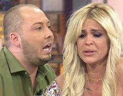 """Ylenia y José Antonio se enzarzan en 'Viva la vida' y ella acaba llorando: """"Pide perdón por lo que has dicho"""""""