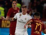 El Roma - Real Madrid arrasa con un 11,5% y 'Madre (Anne)' (5,7%) anota máximo