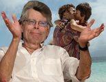 Stephen King vuelve a aplaudir 'La Casa de Papel' y asegura que la tercera temporada supera la anterior