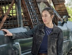 'Fear The Walking Dead': Una misión peligrosa protagoniza el 5x09