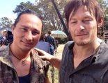 Muere Dango Nu Yen, Guard en 'The Walking Dead', a los 48 años