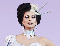 El elegante homenaje de Manila Luzon ('RuPaul's Drag Race') a Marujita Díaz