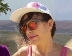 Maite Galdeano lanza una pullita a 'Sálvame' y defiende a Sofía Suescun de su altercado policial
