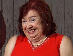 """Mari Trini, de 78 años, en 'First dates': """"Soy multiorgásmica. Una vez empiezo, ni uno, ni dos, ni tres"""""""