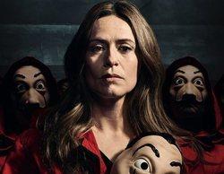 Itziar Ituño insinúa que 'La Casa de Papel' tendrá quinta temporada y habla del intento de boicot que vivió