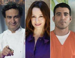 'MasterChef Celebrity 4', 'El nudo' y 'En el corredor de la muerte' se presentarán en el FesTVal 2019