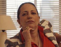 """Yolanda Ramos descarta un spin-off de Noemí Argüelles ('Paquita Salas'): """"Soy un gajo de una naranja"""""""