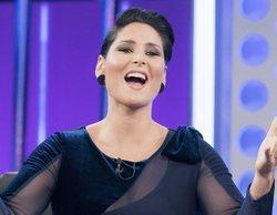 """El lapsus de Raquel Mosquera con Rosa López en 'Ven a cenar conmigo': """"Salió de 'La Voz'"""""""