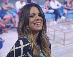 Laura Matamoros confiesa que quiere ser presentadora de televisión