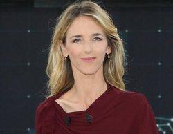 """El lapsus de una reportera de 'Espejo público' con Cayetana Álvarez de Toledo: """"Para 'España directo'"""""""