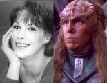 Muere Barbara March, Lursa en el universo 'Star Trek', a los 65 años