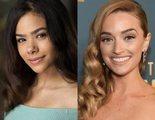 'Ginny & Georgia', la nueva serie juvenil de Netflix, presenta a su reparto