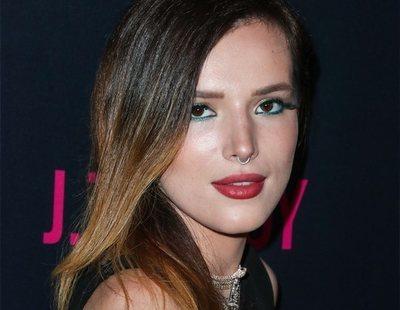 Bella Thorne, de estrella Disney a la industria porno
