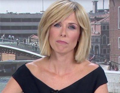 Caos y desconcierto en 'Antena 3 Noticias 1' por problemas técnicos en directo