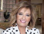 María Teresa Campos podría estar a punto de cerrar su fichaje por TVE