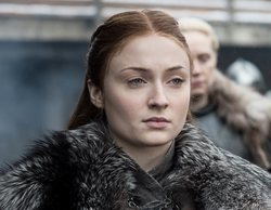 'Juego de Tronos': Sophie Turner desvela cuál era su final ideal, con enfrentamiento para Sansa incluido