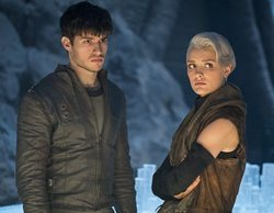 Syfy cancela 'Krypton' tras dos temporadas