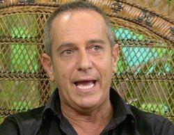 """Víctor Sandoval amenaza a Nacho Polo tras perder el juicio: """"El que te va a perseguir soy yo"""""""