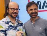 'Hoy no, mañana', el programa presentado por Santiago Segura, cierra con un discreto 9,3% de media
