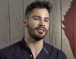 """Daniel presume de físico en 'First Dates': """"Me considero atractivo, yo saldría conmigo mismo"""""""