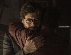 'La Casa de Papel' finaliza el rodaje de su cuarta temporada y así se despiden sus protagonistas