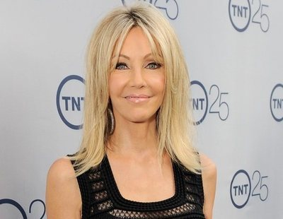 Heather Locklear evita la cárcel y será ingresada en un centro de salud mental