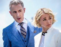 CBS cancela 'Instinct' tras dos temporadas