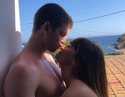 Aitana Ocaña y Miguel Bernardeau publican sus primeras fotos como pareja