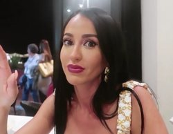 """Aurah Ruiz confiesa que le gusta el sado: """"Quiero un Christian Grey en mi vida"""""""