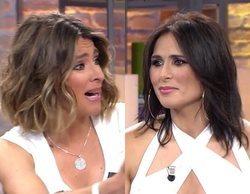 Sandra Barneda y Rosa López comparten indignación por los paparazzis y la manipulación de titulares