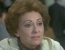 Muere Encarna Paso, protagonista de 'Hermanos de leche', a los 88 años