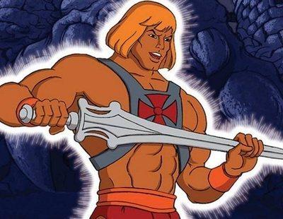 Netflix prepara el regreso de 'He-Man' con una nueva serie animada
