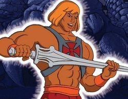 Kevin Smith prepara una serie animada de 'He-Man' para Netflix