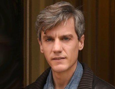 Mauro (Gonzalo Trujillo) vuelve a 'Acacias 38' con secuelas tras la muerte de Teresa