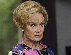 Jessica Lange ordena de peor a mejor sus temporadas de 'American Horror Story'