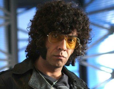 Curtis, de 'Los hombres de Paco', estará en la nueva temporada de 'Amar es para siempre'