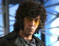 Federico Celada, Curtis en 'Los hombres de Paco', se une al reparto de 'Amar es para siempre'