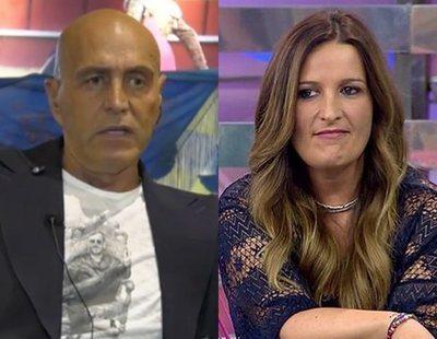 """Kiko Matamoros carga contra Laura Fa y Nuria Marín: """"Que tengan la decencia de informarse"""""""